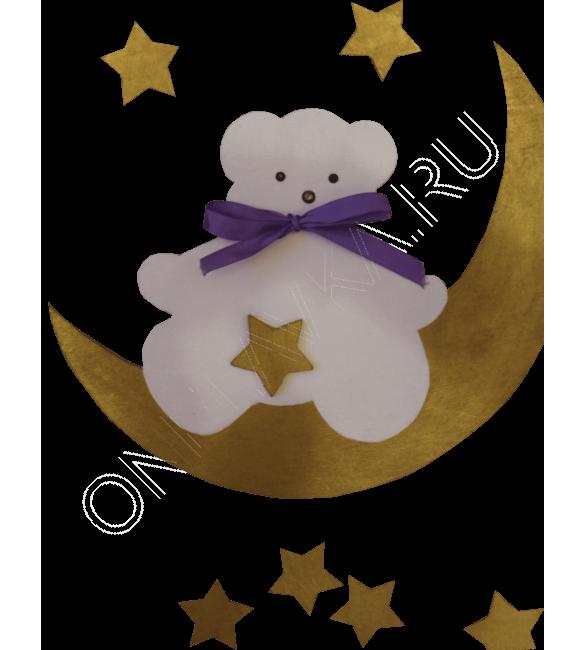 Мишка - хранитель снов