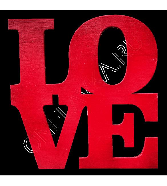 """Слово """"Love""""-2"""