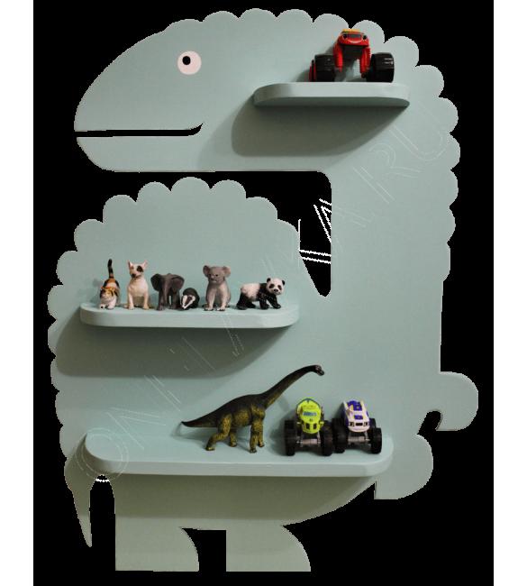 "Полка ""Динозавр"""