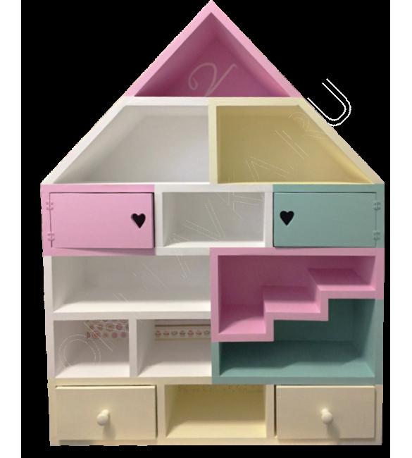 """Кукольный домик """"Венеция"""""""